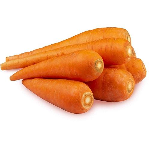 Orange Carrrot